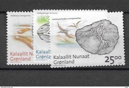 2008 MNH  Greenland, Postfris** - Groenland