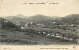 PIE 17-GAN-5805  : LASALLE - France