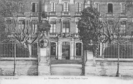 Montauban Lycée - Montauban