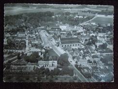La France Vue Du Ciel... Gonneville-la-Mallet , Route Du Havre Et De Montivilliers - Otros Municipios