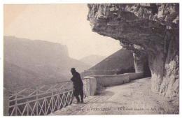 (26) 110, Gorges De Vernaison, ND Phot 569,  Les Grands Goulets - Francia