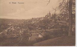 CPA Thuin - Panorama - Thuin