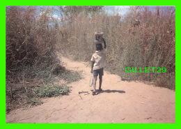 MISSION FMA AFRICA -  FILLES DE MARIE-AUXILIATRICE - CHACUN EST GRAND À SA PROPRE PLACE - - Missions