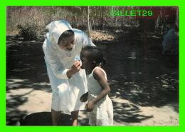 MISSION FMA AFRICA -  FILLES DE MARIE-AUXILIATRICE - LA GRATUITÉ EST LA CARACTÉRISTIQUE DE L'AMOUR - - Missions