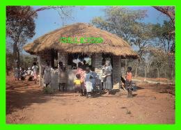 MISSION FMA AFRICA -  FILLES DE MARIE-AUXILIATRICE - LORSQUE L'HOMME AIME, IL EST PRÉSENCE DE DIEU POUR L'AUTRE - - Missions
