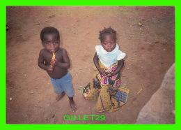 MISSION FMA AFRICA -  FILLES DE MARIE-AUXILIATRICE - QUICONQUE ACCUEILLE UN PETIT ENFANT, C'EST MOI QU'IL ACCUEUILLE - - Missions