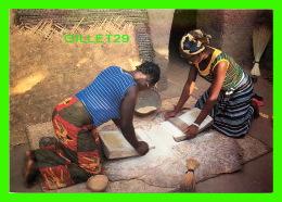 MISSION FMA AFRICA -  FILLES DE MARIE-AUXILIATRICE - QUE DEUX OU TROIS SOIENT RÉUNIS EN MON NOM, JE SUIS LÀ AU MILIEU  - - Missions