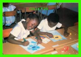 MISSION FMA AFRICA -  FILLES DE MARIE-AUXILIATRICE - L'ÉDUCATION EST UNE AFFAIRE DE COEUR - - Missions
