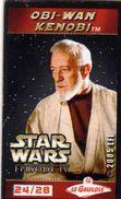 Magnets Magnet Cinema Star Wars Le Gaulois 24/28 Obi Wan Kenobi - Non Classés