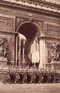 GUERRE 1939_45) SAINT CYR - Guerre 1939-45
