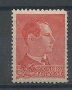 Vignette Degrelle Qui Fut Général SS, Brigade Front De L'Est, Et Leader Politique  Cotait 50 Euros - WW2