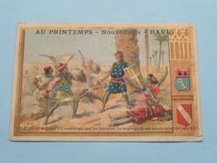 AU PRINTEMPS - HAVRE Rue De Paris 93 ( Voir Photo ) ! - Andere