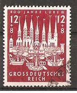 DR 1943 // Michel 862 O (4824) - Deutschland