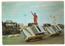 Peugeot 404 - Maurice Bataille - Cascadeur - PKW