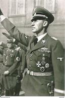 Militaria WW2 -  Reinhard Heydrich Au Salut - 1939-45