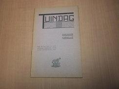 Ieper - Ypres / Tuindag - Books, Magazines, Comics