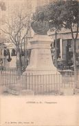 06 - Antibes - Monument Du Général Championnet - Antibes