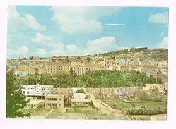 NAZARETH - PARTIAL VIEW - Israel