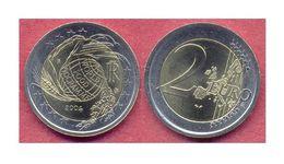 ITALIE 2€ Euro Commémorative 2004 (UNC) - Italy