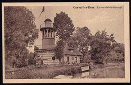 La Tour De Malborough Genval-Les-Eaux - Laiterie - Rixensart
