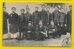 Tong-Kiem Chef De Bandes De Hoa-Binh (Dieulefils) Tonkin - Viêt-Nam