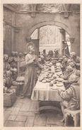 CPA -  S. Girolamo Emiliani - Saint - Lot De 6 Cartes - Saints