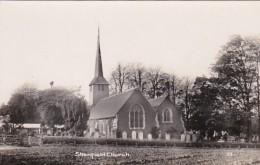 England Shenfield Church