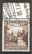 DR 1938 // Michel 665 O (4850) - Deutschland
