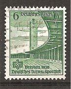 DR 1938 // Michel 666 O (4852) - Deutschland
