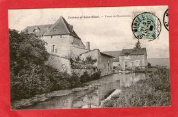 Environs De SAINT-MIHIEL - Ferme De Chanteraine - - Saint Mihiel