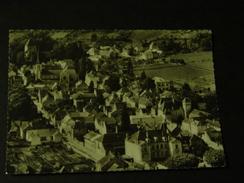 COTE D'OR-SANTENAY LES BAINS-196-11A BIS  VUE GENERALE ED CIM - Other Municipalities