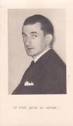 Saint-Josse WOLUWE Raymond VAXELAIRE AU Bon Marché 1923-1964 Souvenir Mortuaire Photo - Obituary Notices