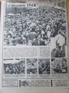1948  LILLE La Braderie De Lille   1948 - France