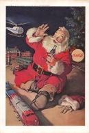Coca-Cola 1962 Annonce-advert-advertentie - Papier Légère Cartonné 25 X 17 Cm - Affiches Publicitaires