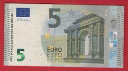 5 EURO BELGIUM - Z005 E5 - DRAGHI  ZB1463274285 - UNC - NEUF - FDS - EURO