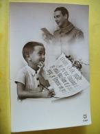 B11 5737 - SERIE MILITAIRE 3/5  GARCONNET ECRIVANT A SON PERE EDIT P. C N° 5337 PARIS - Enfants