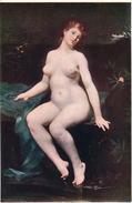 MERCIE: Vénus [ Nu Femme CPA Lapina ] CX059 - Tableaux