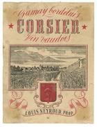 Rare // Corsier, Louis Neyroud, Vaud // Suisse - Bateaux à Voile & Voiliers