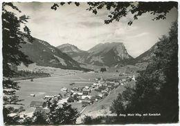 Schoppernau Kanisfluh - Austria