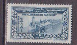 SYRIE                N° YVERT  :     PA 76    NEUF AVEC CHARNIERES       ( Ch  719  ) - Poste Aérienne