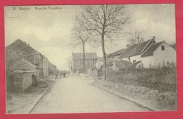 Moxhe - Rue Du Tombeu - 1914 ( Voir Verso ) - Hannuit