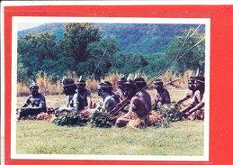 AUSTRALIE LOCKHART RIVER Cp Aborigenes Winner Senior Shield - Aborigènes