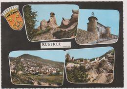 84 Rustrel Vues - Francia