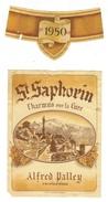 Rare // St.Saphorin, Charmus Sur La Cure, Alfred Palley,  Vaud // Suisse - Etiquettes