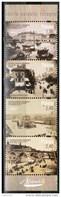 PL 2012 MI 4554-57 - Unused Stamps
