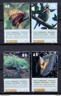 Cuba 2016 / Bird Butterfly Snail Flower MNH Pajaro Mariposa Caracol Vögel Blumen / Cu3203  36 - Oiseaux