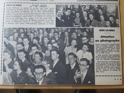 1948  NOEUX LES MINES  Bal Viennois - Noeux Les Mines