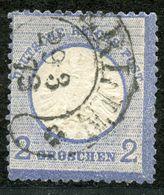 """Hufeisen """"BERLIN"""" Auf Nr. 20 - Gebraucht"""