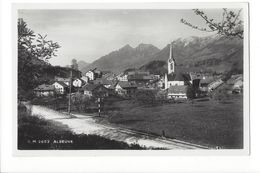 17475 - Albeuve - FR Fribourg