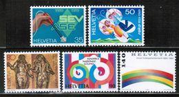 CH 1989 MI 1397-81 - Nuevos